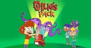 Ollies Rucksack