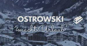 Ostrowski macht Urlaub – Bild: ServusTV