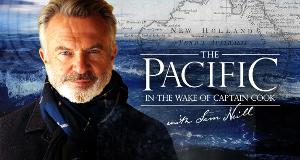 Pacific - Auf den Spuren von Captain Cook – Bild: History