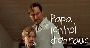 Papa, ich hol' dich raus – Bild: ARD