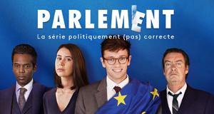 Parlament – Bild: France Télévision
