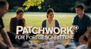 Patchwork für Fortgeschrittene – Bild: MDR