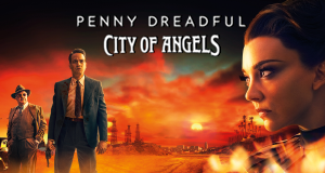 Penny Dreadful: City of Angels – Bild: Showtime
