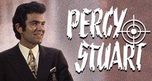 Percy Stuart – Bild: ZDF