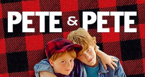 Pete & Pete – Bild: Nickelodeon