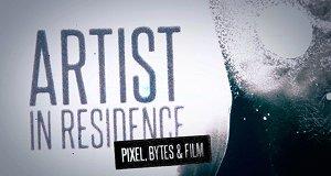 Pixel, Bytes & Film – Artist in Residence