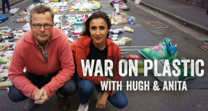 Planet Plastik – Bild: BBC