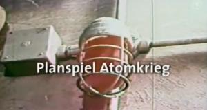 Planspiel Atomkrieg – Bild: ARD