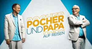 Pocher & Papa auf Reisen – Bild: TVNOW