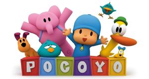 Pocoyo – Bild: Zinkia Entertainment S.A