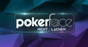 Pokerface – nicht lachen! – Bild: ProSieben