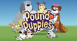 Pound Puppies - Der Pfotenclub – Bild: Hasbro Studios
