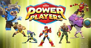 Power Players – Bild: Zagtoon