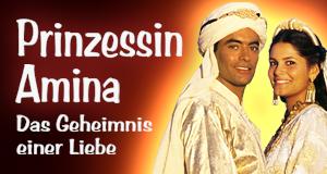 Prinzessin Amina – Bild: Alive - Vertrieb und Marketing / DVD