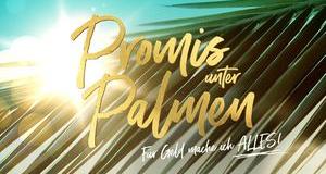 Promis unter Palmen – Bild: Sat.1 / Richard Hübner