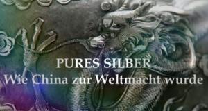 Pures Silber – Bild: BBC/arte/Matchlight
