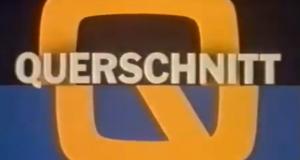 Querschnitt – Bild: ZDF