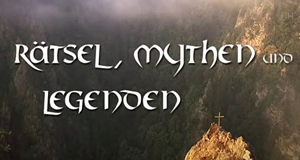 Rätsel, Mythen und Legenden – Bild: MDR / Promovie / Oliver Kaufmann