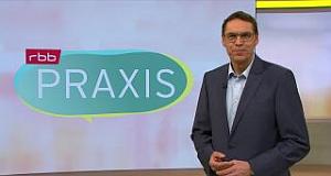 rbb Praxis – Bild: rbb / Thomas Ernst