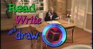 Read, Write and Draw – Bild: The Disney Channel