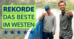Rekorde - Das Beste im Westen – Bild: WDR/Fernsehkraft UG