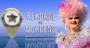 Rekorde des Nordens – Bild: NDR/south&browse Gmbh