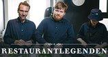 Restaurantlegenden – Bild: Servus TV/Martin Hörmandinger