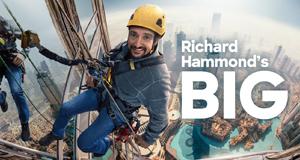 Richard Hammond's BIG – Bild: Discovery
