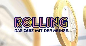 Rolling – Das Quiz mit der Münze