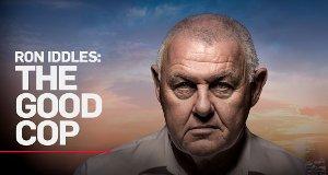 Ron Iddles – Cop aus Leidenschaft