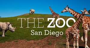 San Diego Zoo – Bild: Animal Planet