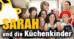Sarah und die Küchenkinder – Bild: ARTE / © Dan Zoubek