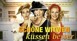 Schöne Witwen küssen besser – Bild: Sat.1