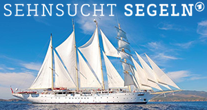 Sehnsucht Segeln – Bild: BR/Dirk Meußling