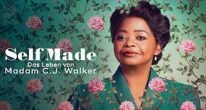 Self Made: Das Leben von Madam C.J. Walker – Bild: Netflix