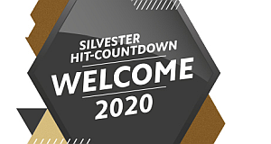 Silvester Hit-Countdown – Bild: RTL Zwei