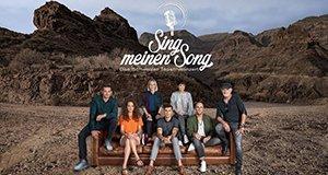 Sing meinen Song – Das Schweizer Tauschkonzert