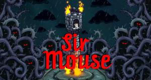 Sir Mouse – Bild: scopas medien AG/Fabrique Fantastique