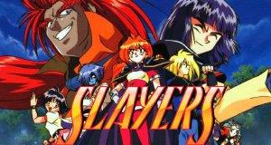Slayers – Bild: ©1995 H. Kanzaka/R. Araizumi / Kadokawa/TV Tokyo/TV Tokyo Medianet/Marubeni