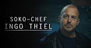 SOKO-Chef Ingo Thiel – Bild: ZDF und Frank Dicks