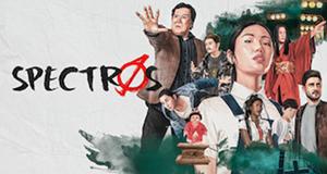 Spectros – Bild: Netflix