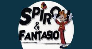 Spirou und Fantasio