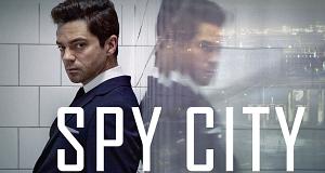 Spy City – Bild: Odeon Film