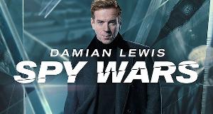 Spy Wars - Damian Lewis in geheimer Mission – Bild: Alaska TV Productions/A&E