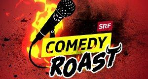 SRF Comedy Roast – Bild: SRF
