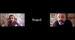 Staged – Bild: BBC