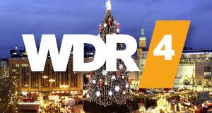 WDR 4 Weihnacht – Bild: WDR/dpa/Winkler
