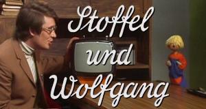 Stoffel und Wolfgang – Bild: NDR