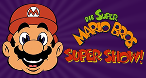 Super Mario Bros. – Bild: DHX Media Ltd./Nintendo of America Inc.