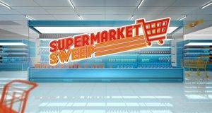 Supermarket Sweep – Bild: ABC